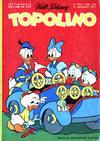 Cover for Topolino (Arnoldo Mondadori Editore, 1949 series) #792