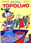 Cover for Topolino (Arnoldo Mondadori Editore, 1949 series) #793
