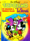 Cover for Topolino (Disney Italia, 1988 series) #1866