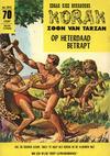Cover for Korak Classics (Classics/Williams, 1966 series) #2014