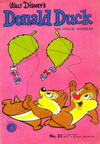 Cover for Donald Duck (Geïllustreerde Pers, 1952 series) #32/1962