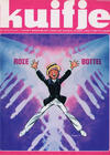 Cover for Kuifje (Le Lombard, 1946 series) #50/1975