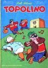Cover for Topolino (Arnoldo Mondadori Editore, 1949 series) #784