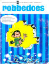 Cover for Robbedoes (Dupuis, 1938 series) #1573