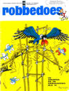 Cover for Robbedoes (Dupuis, 1938 series) #1585