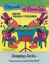 Cover Thumbnail for Boys' and Girls' March of Comics (1946 series) #435 [Jumping-Jacks Variant]