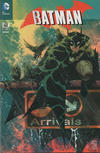 Cover Thumbnail for Batman (2012 series) #41 (106) [Comic Action 2015 Variant-Cover-Edition]