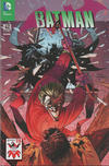 Cover Thumbnail for Batman (2012 series) #42 (107) [Joker Variant-Cover-Edition]