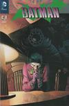Cover Thumbnail for Batman (2012 series) #41 (106) [Joker Variant-Cover-Edition]