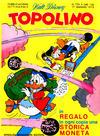 Cover for Topolino (Arnoldo Mondadori Editore, 1949 series) #755