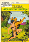 Cover for Super Special (Winthers Forlag, 1978 series) #7