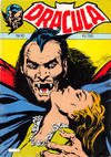 Cover for Dracula (Winthers Forlag, 1982 series) #16