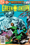 Cover for Green Lantern (DC, 1960 series) #170 [Newsstand]