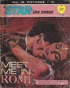 Cover for Star Love Stories (D.C. Thomson, 1965 series) #146
