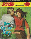 Cover for Star Love Stories (D.C. Thomson, 1965 series) #163
