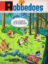 Cover for Robbedoes (Dupuis, 1938 series) #1457