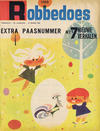Cover for Robbedoes (Dupuis, 1938 series) #1459
