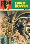 Cover for Chock-serien (Williams, 1973 series) #14