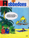 Cover for Robbedoes (Dupuis, 1938 series) #1456