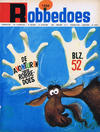 Cover for Robbedoes (Dupuis, 1938 series) #1450