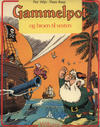 Cover for Gammelpot (Williams, 1977 series) #7