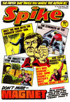 Cover for Spike (D.C. Thomson, 1983 series) #62