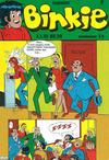 Cover for Binkie Classics (Classics/Williams, 1971 series) #34