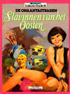 Cover for Collectie Charlie (Dargaud Benelux, 1984 series) #18 - De Onaantastbaren: Slavinnen van het Oosten