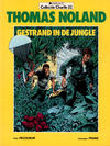 Cover for Collectie Charlie (Dargaud Benelux, 1984 series) #32 - Thomas Noland: Gestrand in de jungle