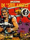 Cover for Collectie Charlie (Dargaud Benelux, 1984 series) #33 - De 'Steel Angels'