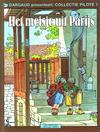 Cover for Collectie Pilote (Dargaud Benelux, 1983 series) #1 - Het meisje uit Parijs