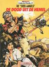 Cover for Collectie Charlie (Dargaud Benelux, 1984 series) #37 - De 'Steel Angels': De dood uit de hemel