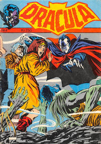 Cover Thumbnail for Dracula (Winthers Forlag, 1982 series) #4