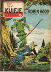 Cover for Kuifje (Le Lombard, 1946 series) #36/1954