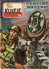Cover for Kuifje (Le Lombard, 1946 series) #37/1954