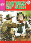 Cover for Lasso (Nooit Gedacht [Nooitgedacht], 1963 series) #317