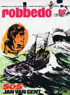 Cover for Robbedoes (Dupuis, 1938 series) #1552
