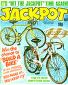 Cover for Jackpot (IPC, 1979 series) #61