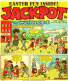 Cover for Jackpot (IPC, 1979 series) #101