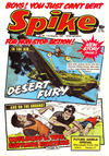 Cover for Spike (D.C. Thomson, 1983 series) #48