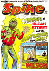 Cover for Spike (D.C. Thomson, 1983 series) #56