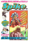 Cover for Spike (D.C. Thomson, 1983 series) #38