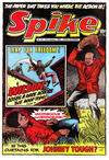 Cover for Spike (D.C. Thomson, 1983 series) #53