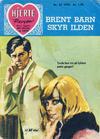 Cover for Hjerterevyen (Serieforlaget / Se-Bladene / Stabenfeldt, 1960 series) #52/1970