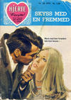 Cover for Hjerterevyen (Serieforlaget / Se-Bladene / Stabenfeldt, 1960 series) #50/1970