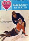 Cover for Hjerterevyen (Serieforlaget / Se-Bladene / Stabenfeldt, 1960 series) #49/1970