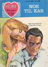 Cover for Hjerterevyen (Serieforlaget / Se-Bladene / Stabenfeldt, 1960 series) #42/1970