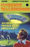 Cover for Flygende tallerkener (Semic, 1979 series) #1