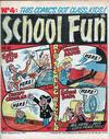 Cover for School Fun (IPC, 1983 series) #4