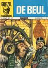 Cover for Griezel Classics (Classics/Williams, 1974 series) #2